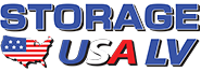 Storage USA Logo