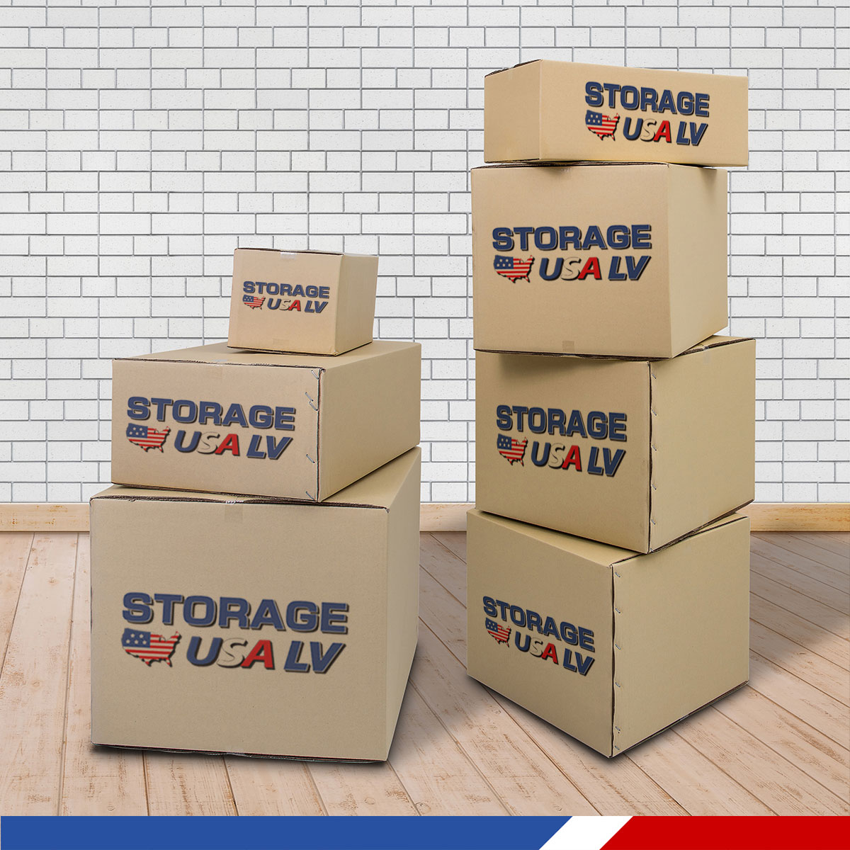 Storage USA LV